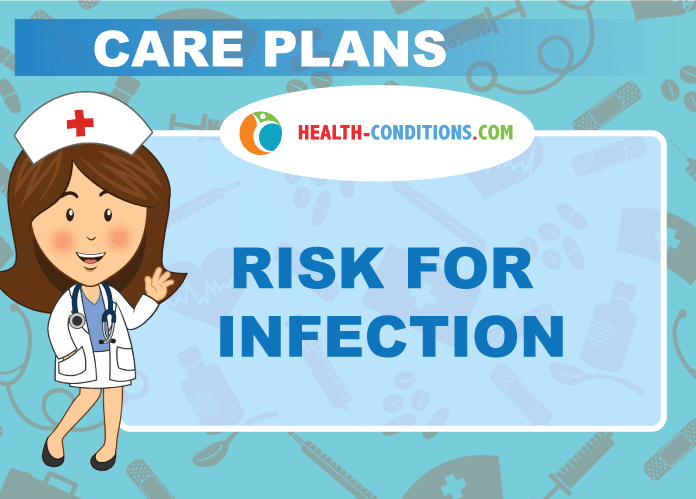Risk for Infection - Nursing Diagnosis & Care Plan ...
